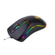 Mouse Gamer Gaming Razeak RM-082 Óptico 6400 Dpi Oy