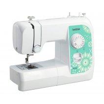 Máquina de coser Brother Nueva JS2135 Portátil Curso