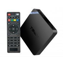 TV Box Android 6.0 3D 4K QuadCore 2.0Ghz 2GB 8GB