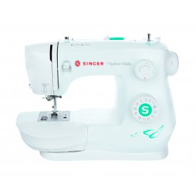 Máquina de coser Singer Nueva 37 Operaciones S-3337