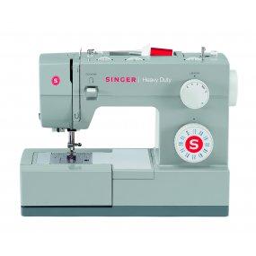 Máquina de coser Singer Nueva 25 Operaciones Trabajo Continuo S-4423