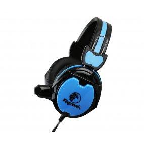 Auriculares Con Microfono Gamer Razeak RH-07 Para Pc Gaming
