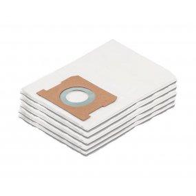 Bolsas Para Aspiradora Pack x5 Karcher 2.863-014.0 WD1 MV1