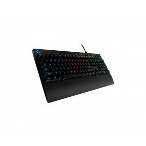 Teclado gamer Logitech G213 prodigy RGB USB OY