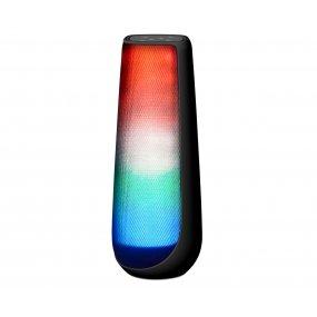 Parlante portatil Energy Sistem beat box 4 bt negro
