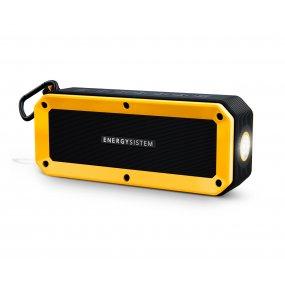 Parlante portatil Energy Sistem box bike bt waterproof