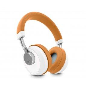 Auriculares Energy Sistem vincha bt smart bluetooth color caramelo