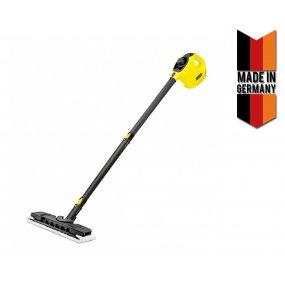 Limpiador A Vapor Mopa Karcher SC1 Cocina Alfombras Pisos Baño