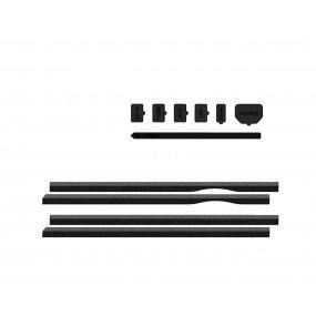 Kit antipolvo Dobe para PS4 PRO TP4-833 OY