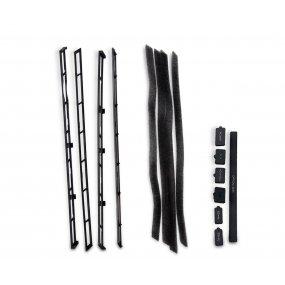 Kit antipolvo Dobe Para PS4 Slim TP4-823 OY