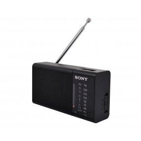Radio Sony Analogica Portatil Fm/Am 100 MW ICF-P36 OY