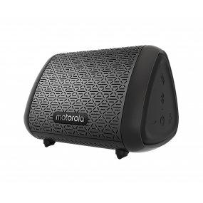 Parlante portátil Motorola SUB240 Bluetooth 11hs Waterproof