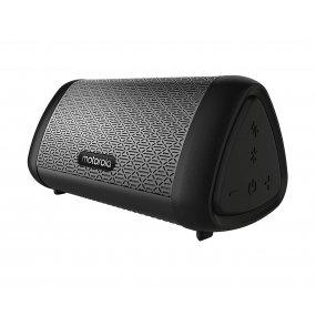 Parlante portátil Motorola SUB530 Bluetooth Water-Resistant