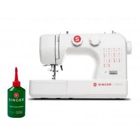 Máquina de coser Singer Nueva 24 Operaciones Trabajo Continuo