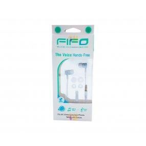 Auricular Manos Libres para celulares Fifo 60101 Original