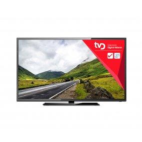 Tv Led 32 Punktal Hd Hdmi Usb Sintonizador Digital Oferta