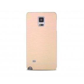 Funda Protector Aluminio Premium Samsung Note 4