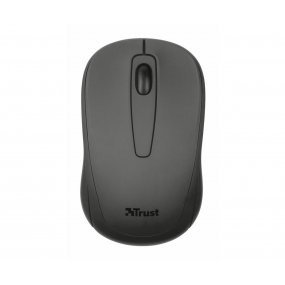 Mouse Inalambrico Optico Targus Ziva Negro Para Pc Notebook