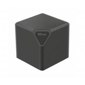 Parlante portátil Trust Bluetooth SD USB Black Garantía 1 año