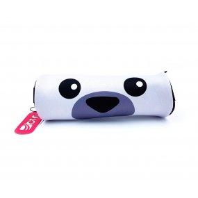 Cartuchera Infantil Neopreno Panda Bebés Y Niños