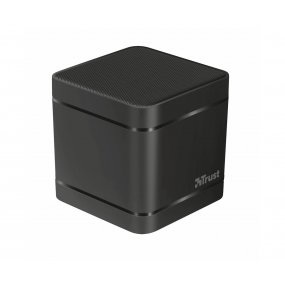 Parlante portátil Trust Kubo Bluetooth SD USB Black Garantía 1 año