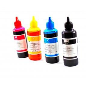 Tinta Premium Negra Canon, Epson, Brother 100ml