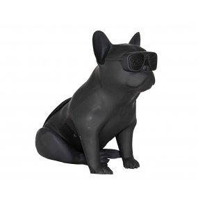 Parlante Portátil Bluetooth Usb Sd Potente Calidad Bulldog Completo Diseño