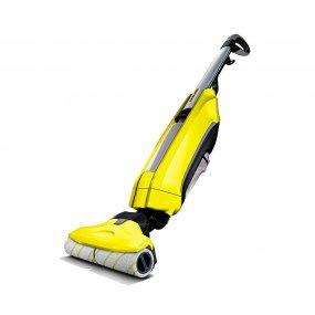 Fregadora Limpiadora Lavadora de pisos Karcher FC5